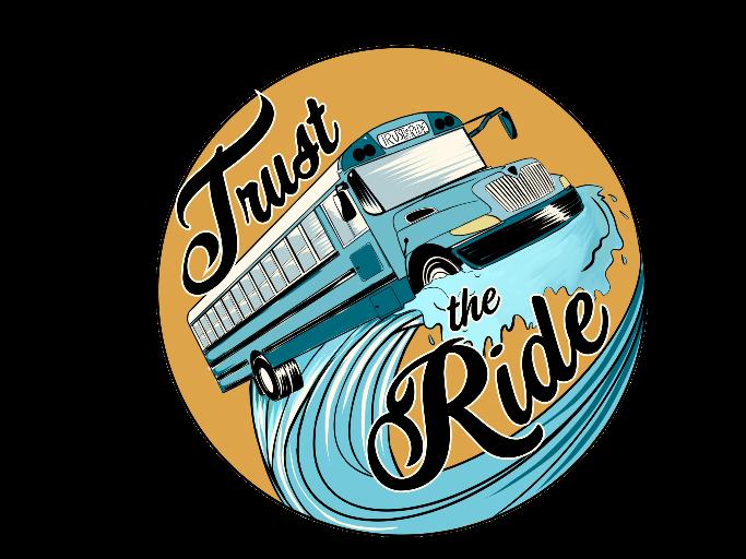 Trust The Ride